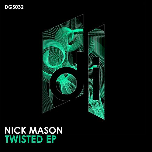 Twisted - Single by Nick Mason