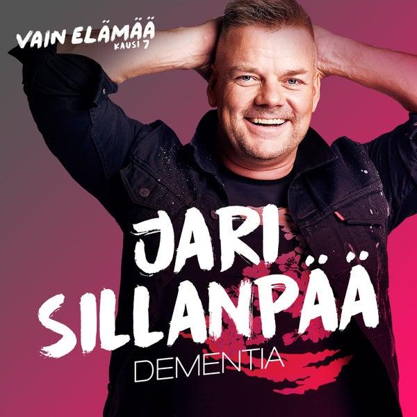 Jari Sillanpää Dementia