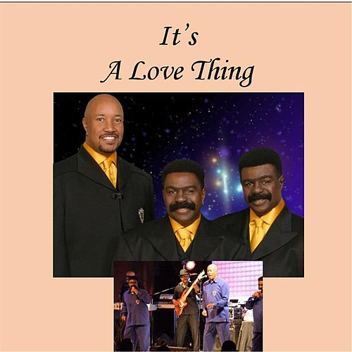 It's a Love Thing de Funeral Oration