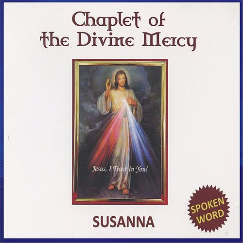 Chaplet of the Divine Mercy by Susanna