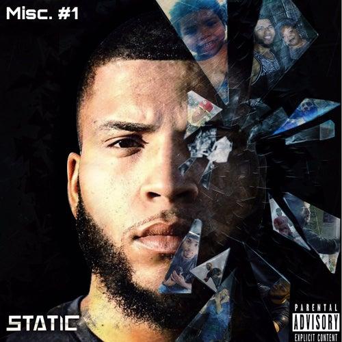 Misc. #1 von Static