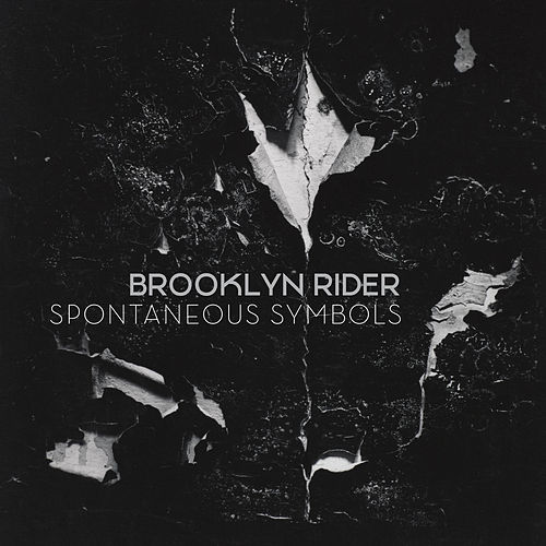 Spontaneous Symbols de Brooklyn Rider