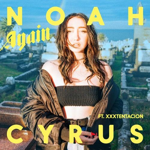 Again de Noah Cyrus