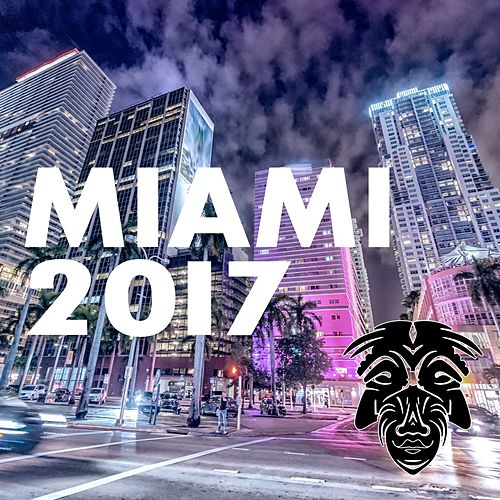 Zulu Records Miami 2017 - EP von Various Artists