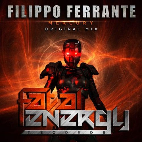 Mercury de Filippo Ferrante