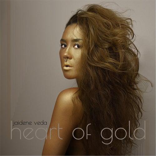 Heart of Gold de Jaidene Veda