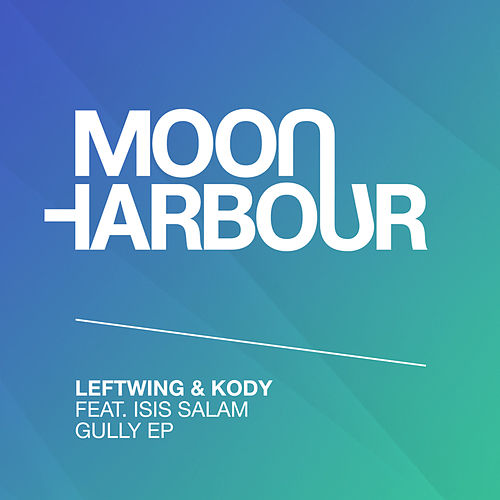 Gully EP by Leftwing, Kody