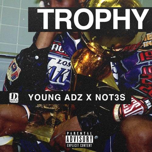 Trophy (feat. young adz & not3s) von D-Block Europe