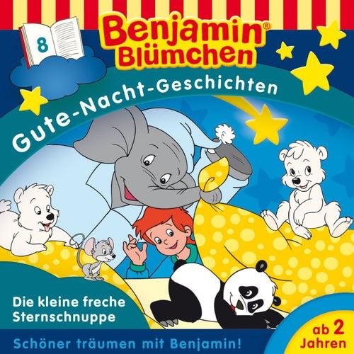 Gute Nacht Geschichten - Folge 8: Die kleine freche Sternschnuppe von Benjamin Blümchen