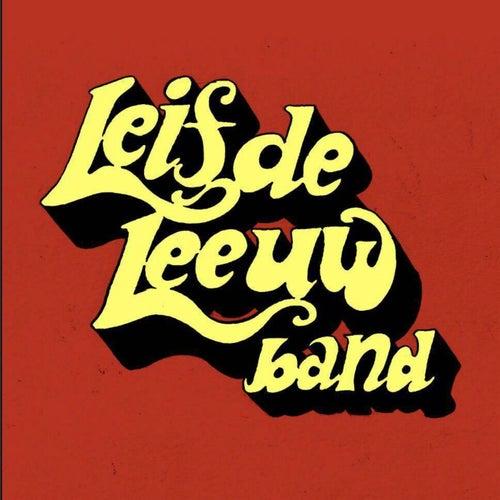 Doing It Alright by Leif De Leeuw Band