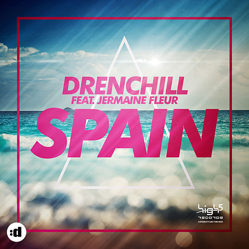 Spain by Drenchill