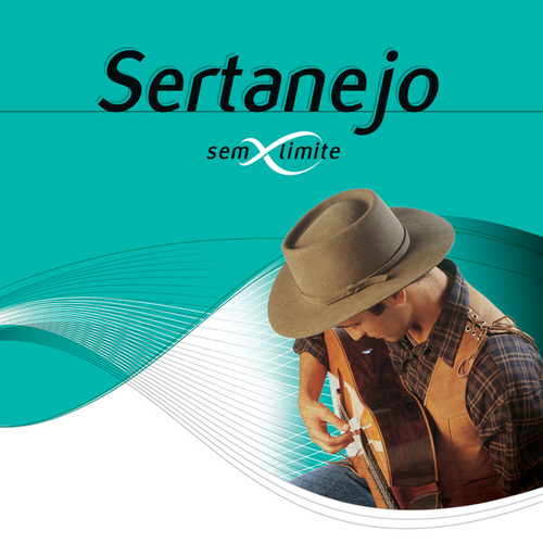 Sertanejo Sem Limite de Various Artists