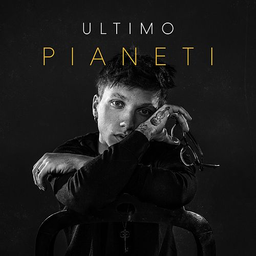 Pianeti by Ultimo