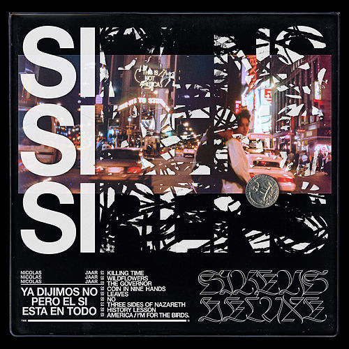 Sirens (Deluxe Edition) von Nicolas Jaar