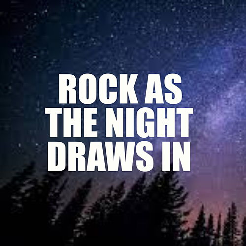 Rock As The Night Draws In by Various Artists