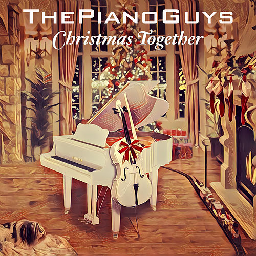Christmas Together de The Piano Guys