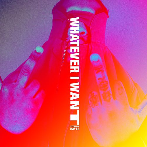 Whatever I Want von Sterling Hayes