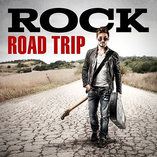 Rock Road Trip de Various Artists