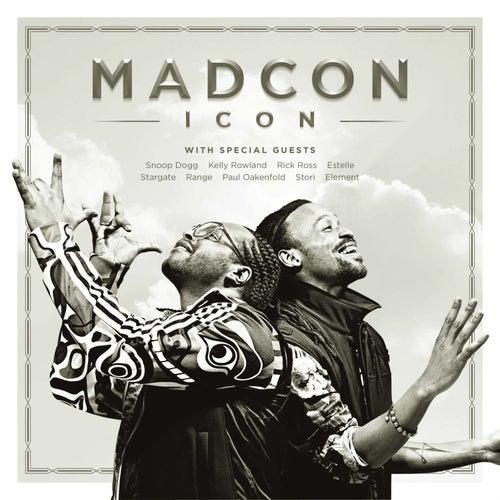 Icon de Madcon