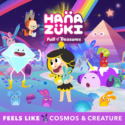 Feels Like de Hanazuki