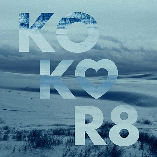 Kokoro (8 Love Songs In 8 Languages) (Remakes) by Per Bloch
