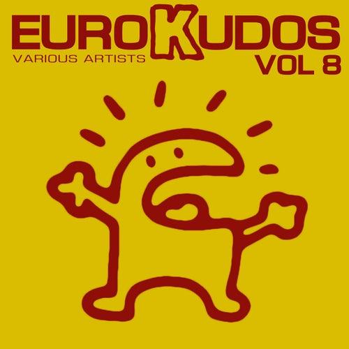 Eurokudos, Vol. 8 by Various Artists
