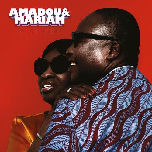 La Confusion de Amadou & Mariam