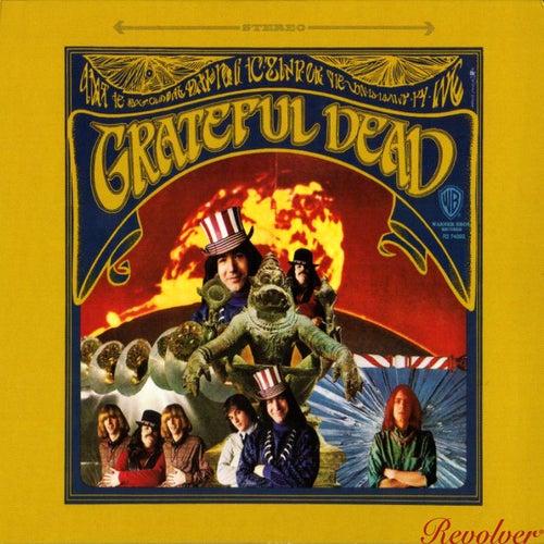 The Grateful Dead von Grateful Dead