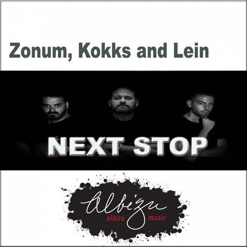 Next Stop de Zonum