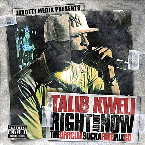 Right About Now de Talib Kweli