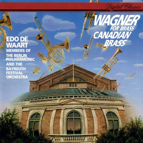 Wagner for Brass by Edo de Waart