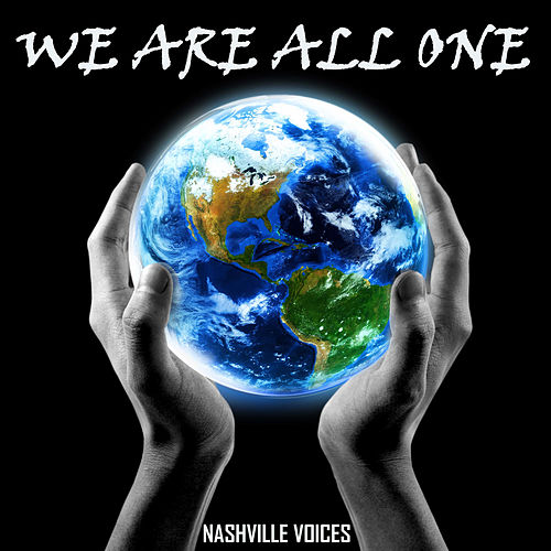 We Are All One de The Nashville Voices