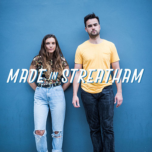 Made In Streatham by Ferris & Sylvester