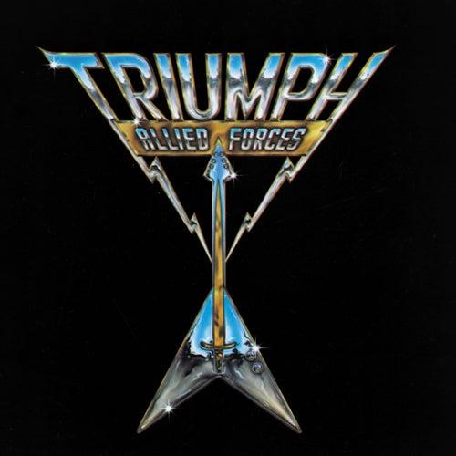 Allied Forces von Triumph