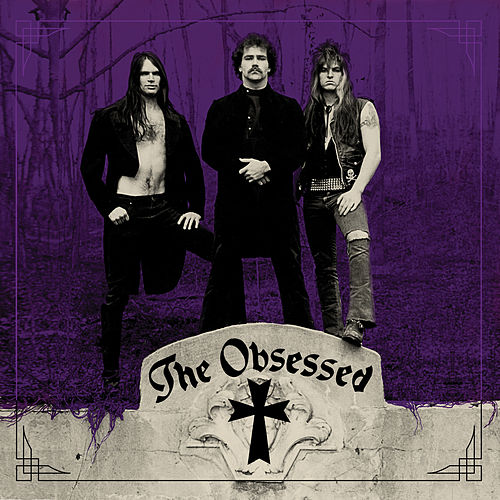 The Way She Fly - Single de The Obsessed