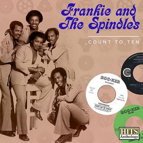 Hits Anthology: Count to Ten di Frankie