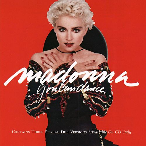 You Can Dance by Madonna