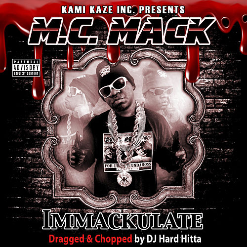 Immackulate: Dragged & Chopped by Various Artists