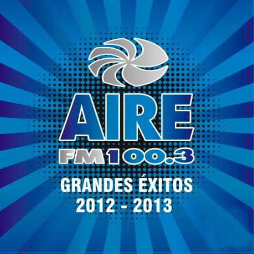 Aire Fm 100.3 Grandes Éxitos 2012-2013 de Various Artists