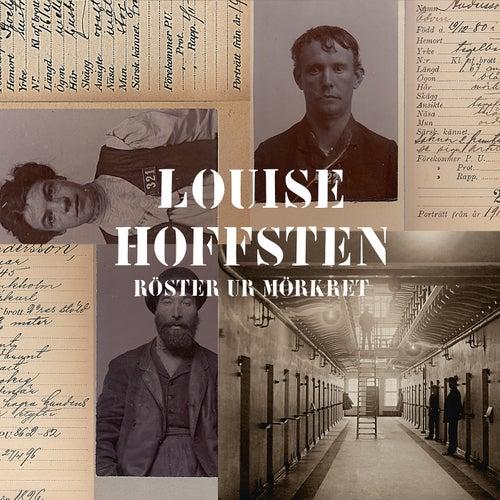 Röster ur mörkret de Louise Hoffsten