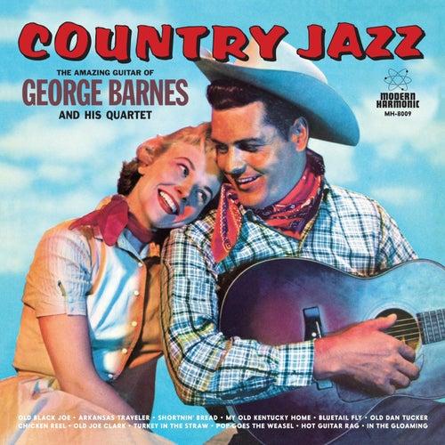 Country Jazz von George Barnes