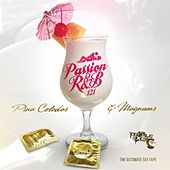 The Passion Of R&B 121 (Deluxe) by DJ Triple Exe