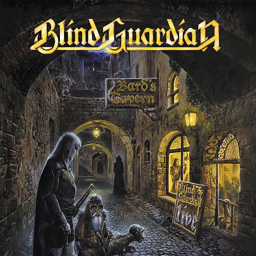 Live von Blind Guardian