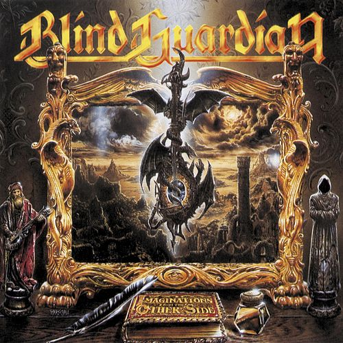 Imaginations from the Other Side (Remastered 2007) de Blind Guardian