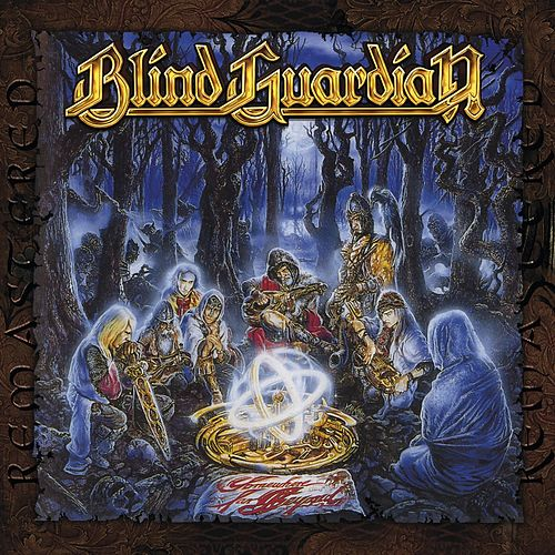 Somewhere Far Beyond (Remastered 2007) by Blind Guardian