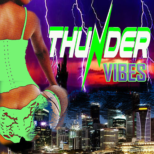 Thunder Vibes by Various Artists