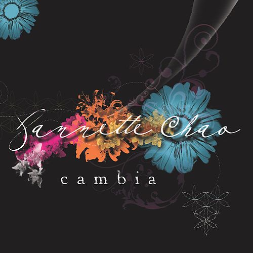 Cambia by Jannette Chao