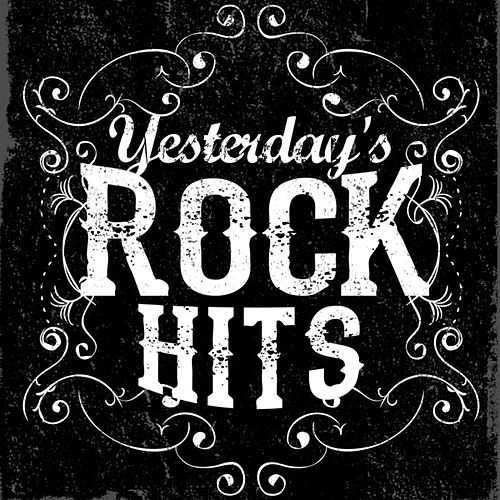 Yesterday's Rock Hits de Various Artists