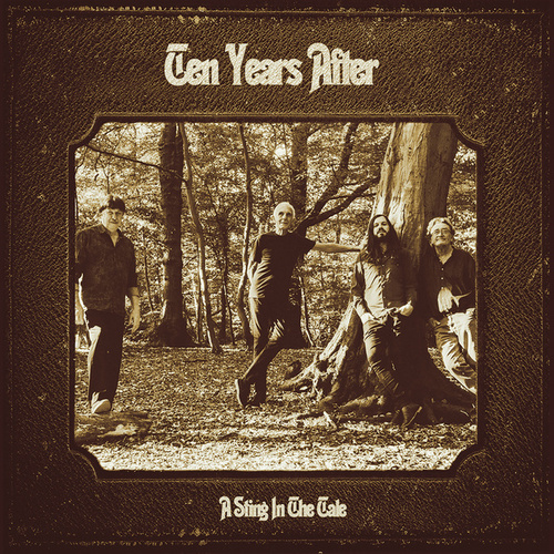 A Sting In The Tale de Ten Years After