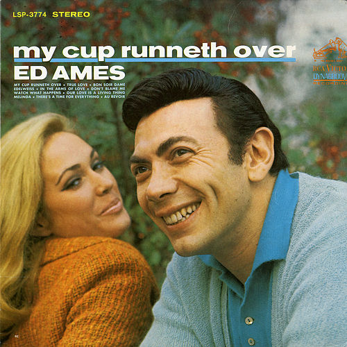 My Cup Runneth Over de Ed Ames